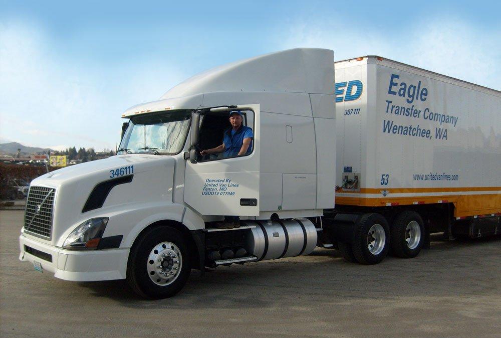 Eagle Transfer Co.
